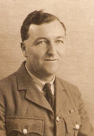 Jack Perkins WW2 in RAF